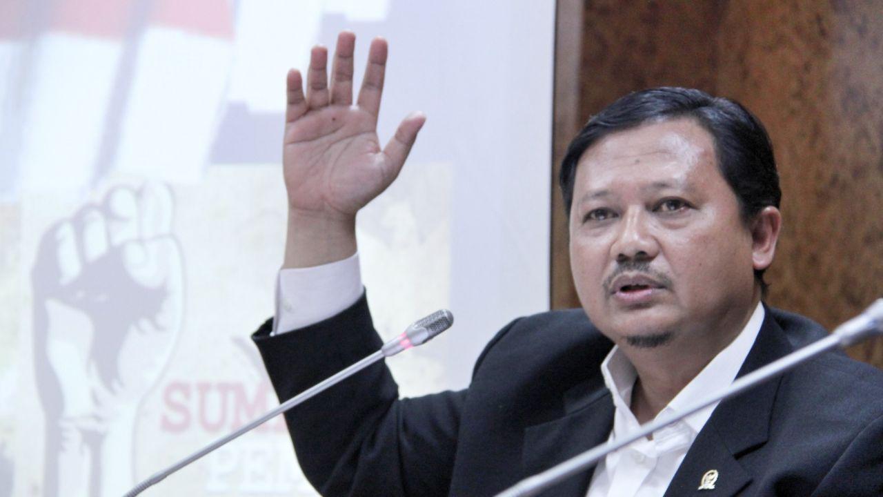 DPR Desak Pemerintah Batalkan Kenaikan Tarif Tol Jakarta-Cikampek