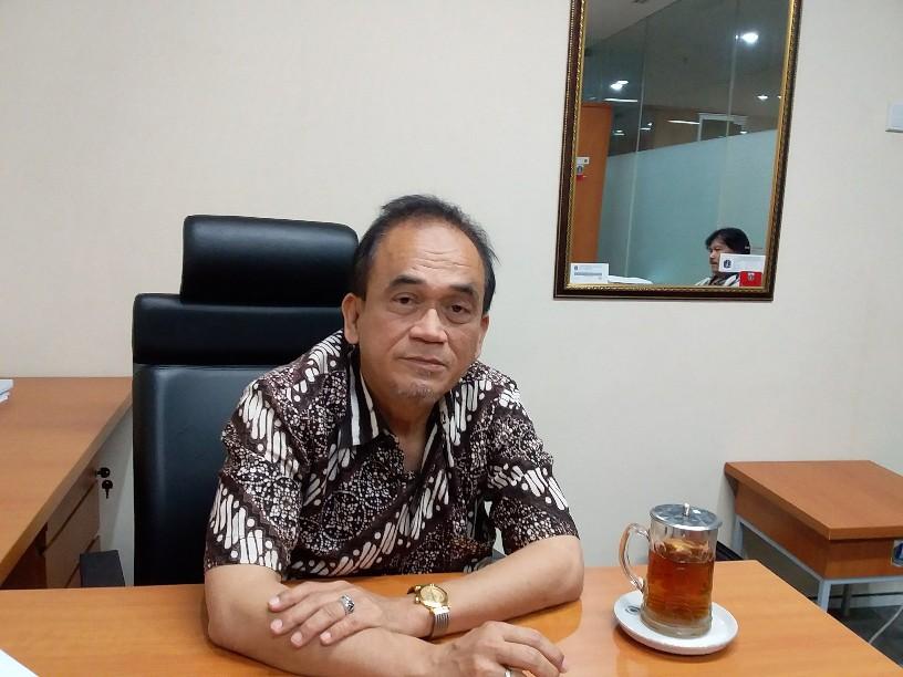 Politisi Golkar Saran DPP PKS Harus Turun Tangan Selesaikan Pilwagub DKI