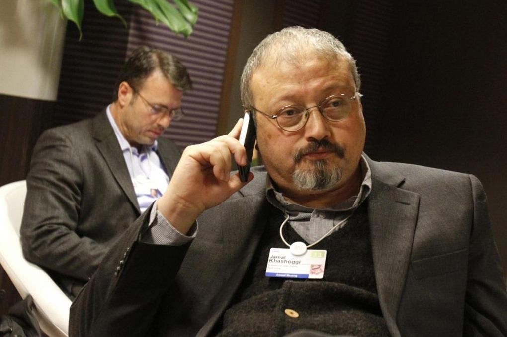 Diduga Inilah Alasan Tim Keamanan Saudi Membunuh Khashoggi