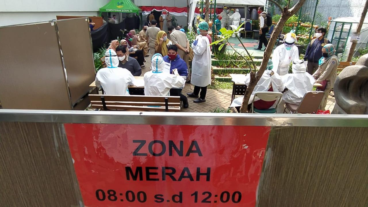 Rekan Indonesia: Senyawa Kimia Untuk PCR Masih Impor