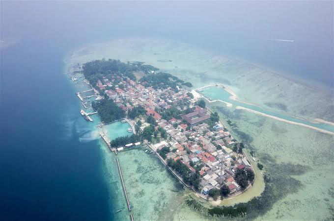 Pengadaan Fasos Fasum Bebani Pengembang di Kepulauan Seribu, M. Taufik : Revisi Aturannya !
