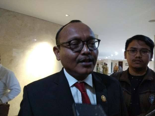 Anggota DPRD DKI Yang Menggadaikan SK Kebanyakan Bukan Pengurus Partai