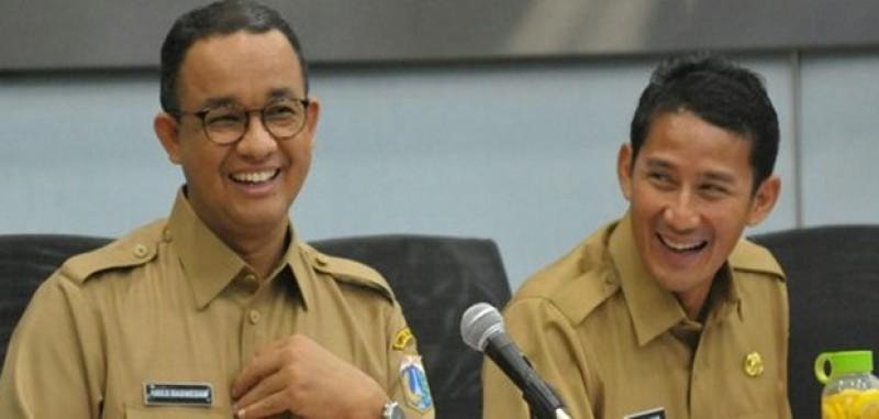 Anies Diminta Serahkan Leader Tim Investigasi Tempat Hiburan ke Satpol PP
