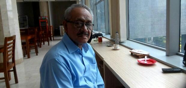 Jelang Mutasi Besar-besaran, Amir Sarankan Anies Ganti 3 Pejabat di BKD
