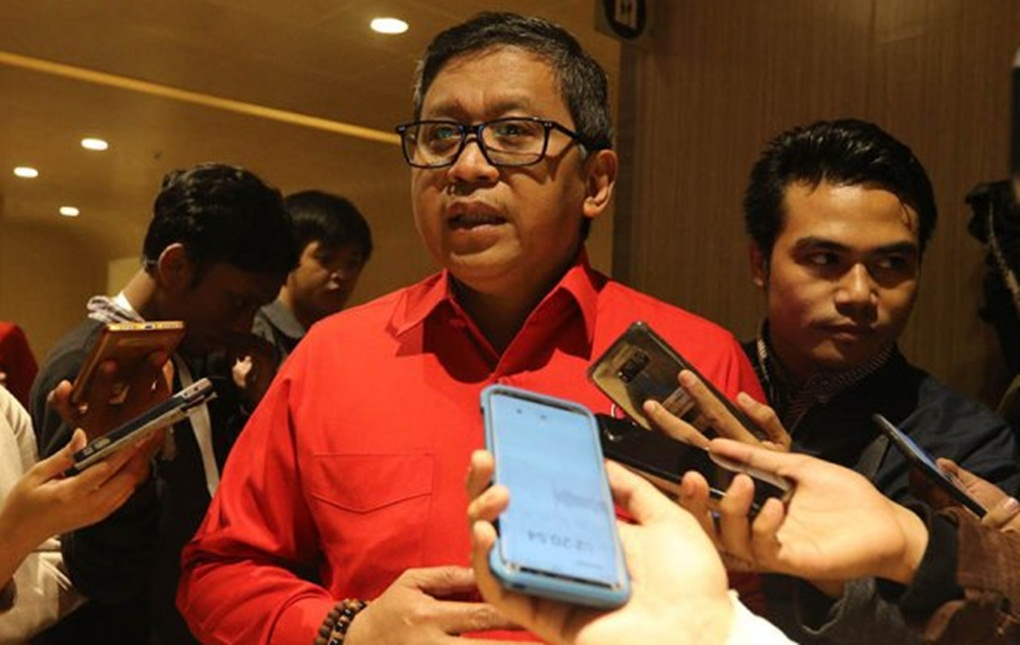 Megawati Ingin Mundur dari PDIP, Ini Tanggapan Hasto