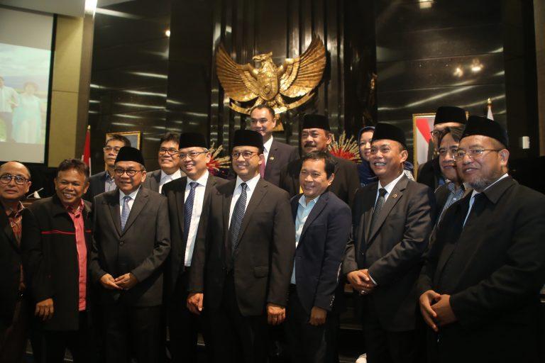 Belum Kuorum, DPRD DKI Bakal Gelar Ulang Paripurna Pergantian Wakil Ketua