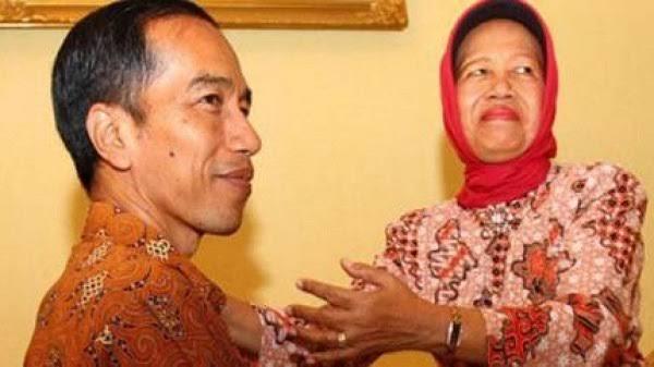 Ibunda Presiden Jokowi Meninggal Dunia di Solo