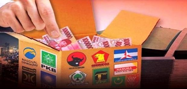 Kesbangpol Katakan Usulan Rp 4.000/Suara dari Banggar DPRD DKI