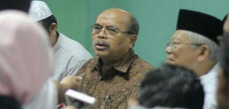 Ketua BAZNAS Dinilai Lontarkan Pernyataan Tak Benar Tentang BAZIS DKI