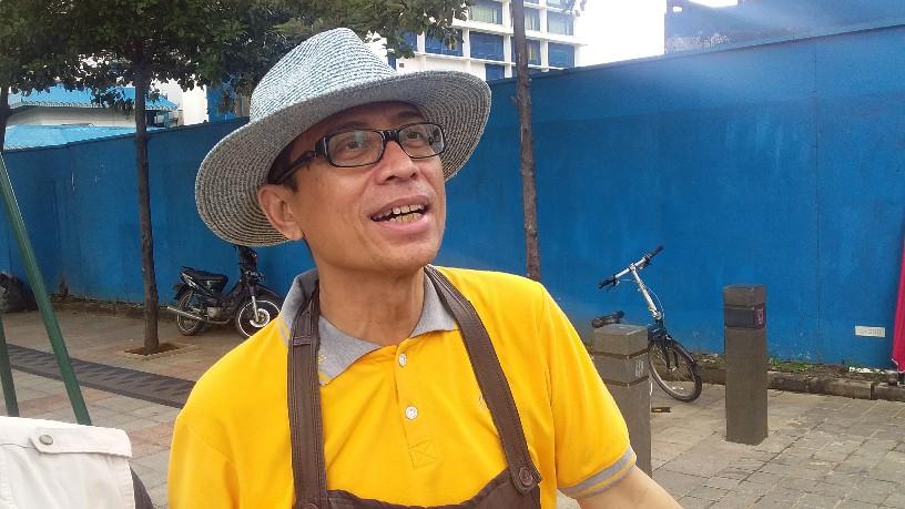Cawagub PKS : Penyampaian Visi dan Misi Bakal Jadi Poin Lebih Bagi Kandidat