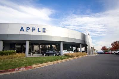 Apple Ikuti Jejak Samsung Rilis Ponsel Lipat Keluar di 2020