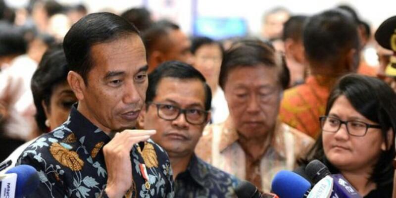Jokowi Marah Karena Kualitas SDM Rendah, Natalius Pigai: Malulah, Pak!