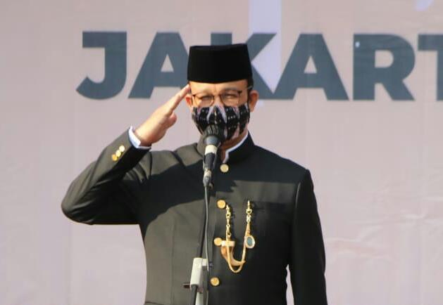 Anies: Indonesia Hutang Budi Ke Betawi
