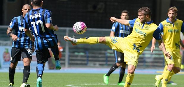 PREV SERI A LIGA ITALIA: Inter Milan Vs Chievo