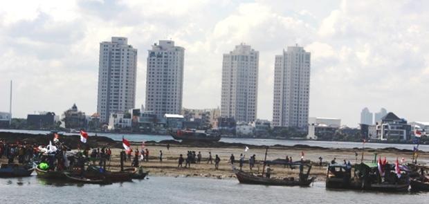 Ketua DPRD DKI Tak Tahu Proses Penetapan NJOP Pulau Reklamasi Yang Sedang di Selidiki Polisi