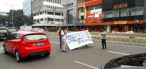 Diduga Salahgunakan Wewenang, Anies Didesak Copot Pejabat Bank DKI