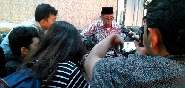 Habib Rizieq Pulang Setelah Dapat Petunjuk Allah Melalui Shalat Istiqarah