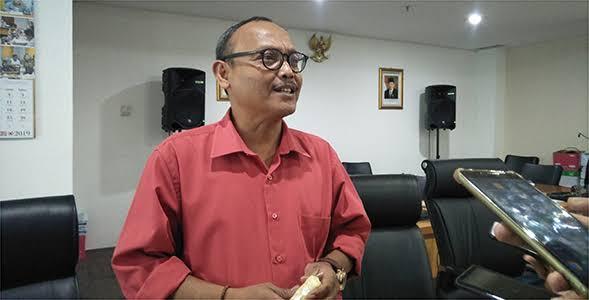 Soal Permintaan Fit And Proper Test Cawagub, Gerindra DKI : Tergantung Kesepakatan Tatib