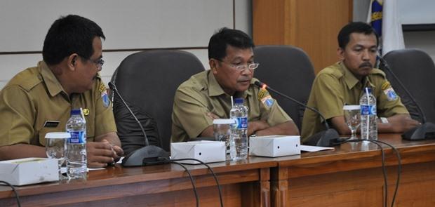 Jakarta Timur Berhasil Capai Target Pengumpulan Zis