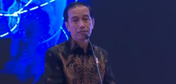 Jokowi: Kerukunan Bangsa Indonesia Dikagumi Banyak Kepala Negara