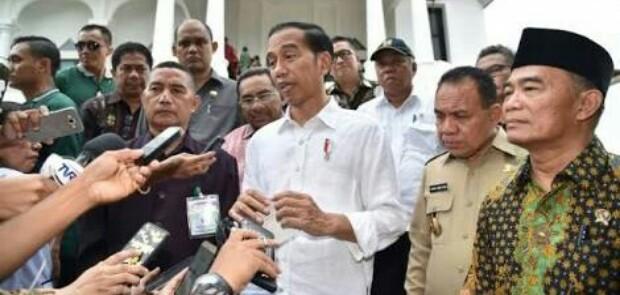 Nama Cawapres Jokowi Diumumkan Kamis Besok