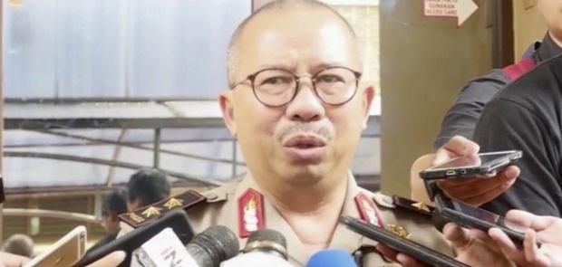 Polri Bantah Sofyan Tsauri Intel Polisi Yang Cetak Pelaku Teror di Indonesia