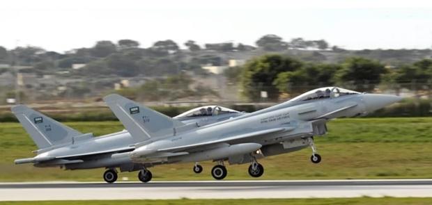 Parlemen Eropa Minta UE Embargo Senjata ke Arab Saudi