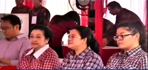 Anies-Sandi Menang di Rumah Megawati