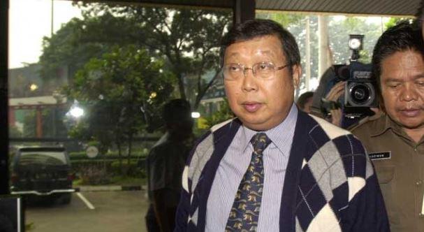 Sjamsul Nursalim dan Istri ditetapkan Tersangka Korupsi BLBI