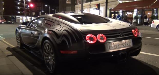 30 Mobil Super Mewah Milik Miliyarder Arab Dilelang untuk Program Amal