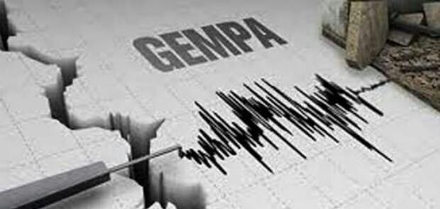 NTB Kembali Diguncang Gempa 7 SR dan Gempa Susulan di Atas 5 SR