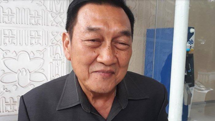 Gacho Sunarso: Kalo Kepilih, Jadi Tugas Saya Berantas Maksiat di Tangsel