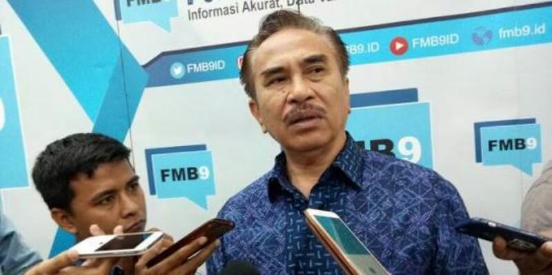 Tsunami di Selat Sunda Tewaskan 23 Pegawai PLN, 65 Orang Hilang