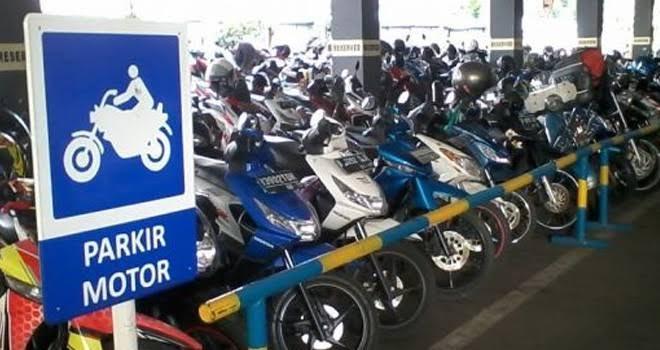 BPRD DKI Didesak Tagih Pajak Parkir Dari Pengelola