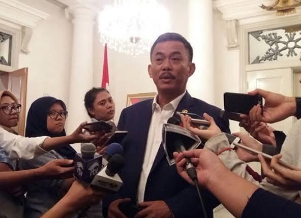 Pemprov DKI Diingatkan Untuk Antisipasi Banjir Sejak Dini