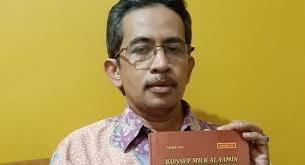 Doktor UIN Abdul Aziz Minta Maaf dan Akan Revisi Disertasi