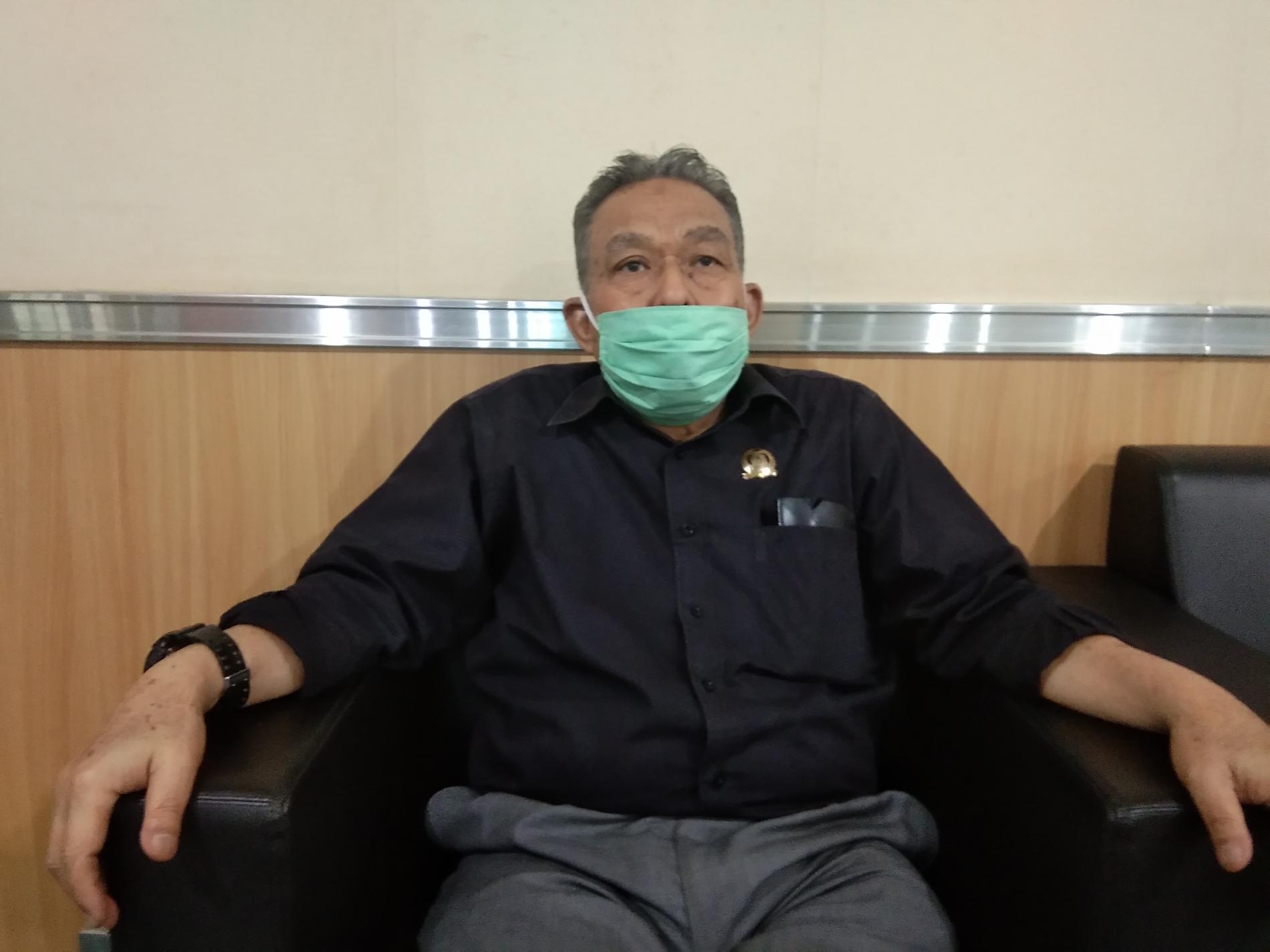 Interupsi Dalam Rapat Paripurna, Politisi PDIP Ini Desak Anies Berlaku Adil Dalam Penerapan Prokes Di DKI