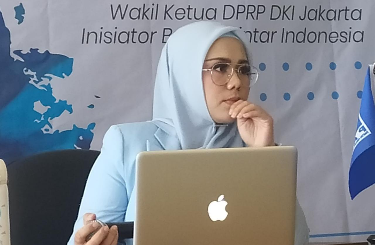 Mas Menteri Pendidikan, Kami Butuh Inovasi Kurikulum