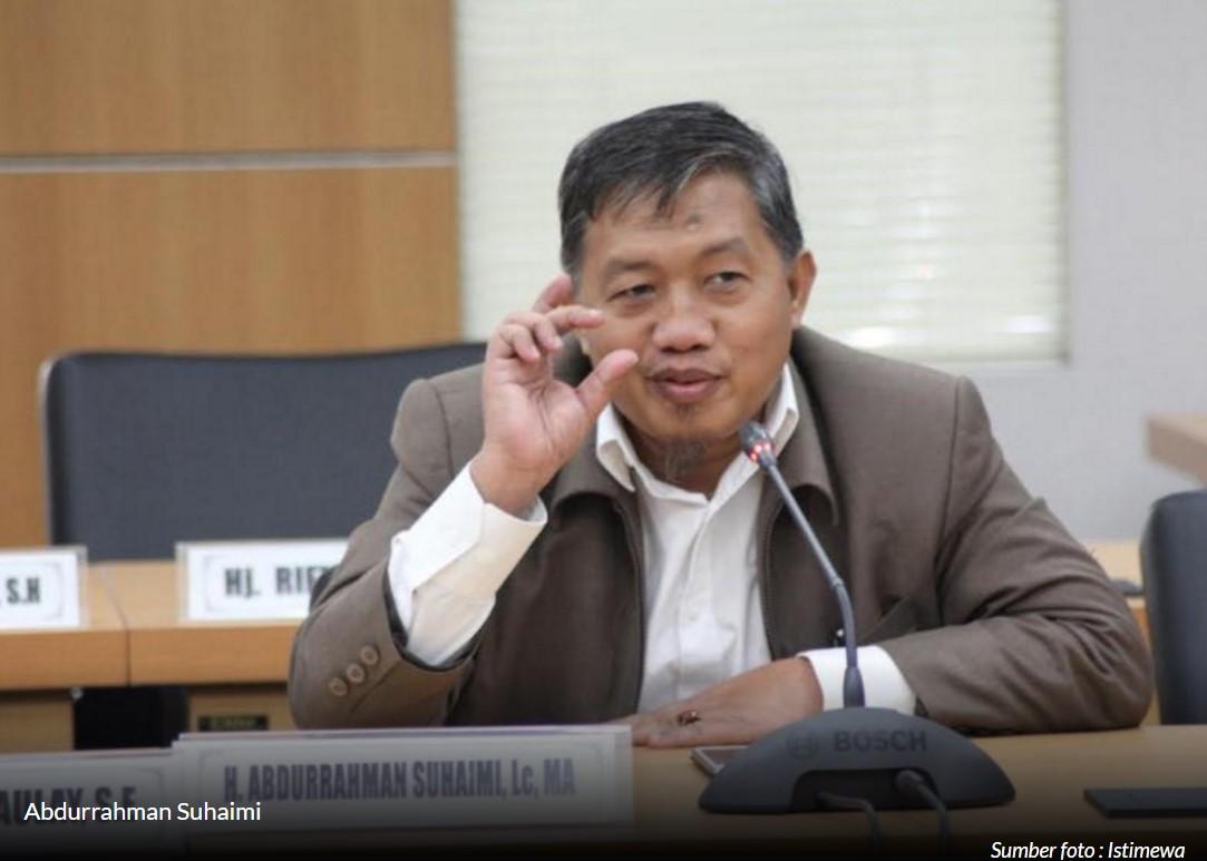 Kemendagri Usul Revisi Tatib Wagub, PKS Minta Pansus Wagub Kaji Ulang