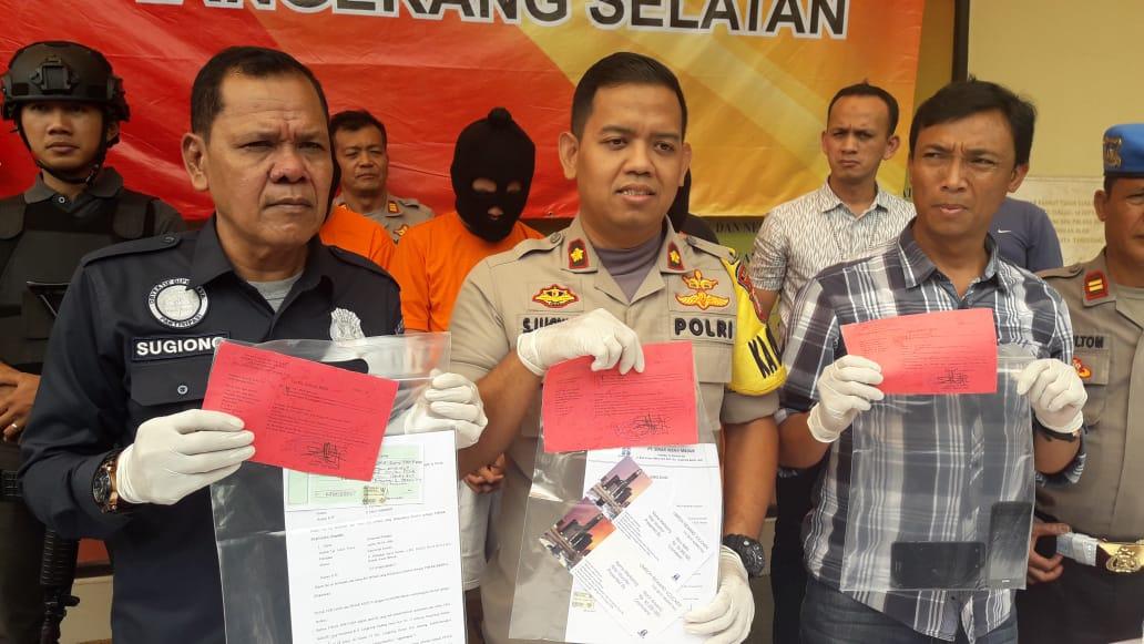 3 Tersangka Penipuan Dibekuk Polisi, Mulai Sewa Apartemen Hingga Jual Beli Handphone