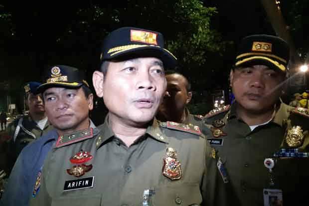 Pemprov DKI Pertimbangkan Pemberlakuan Jam Malam Di Ibukota