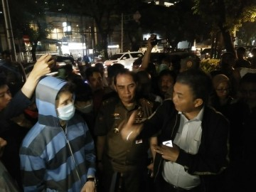 Melanggar Ketertiban, Pengungsi di Kebon Sirih Akan Direlokasi ke Islamic Centre