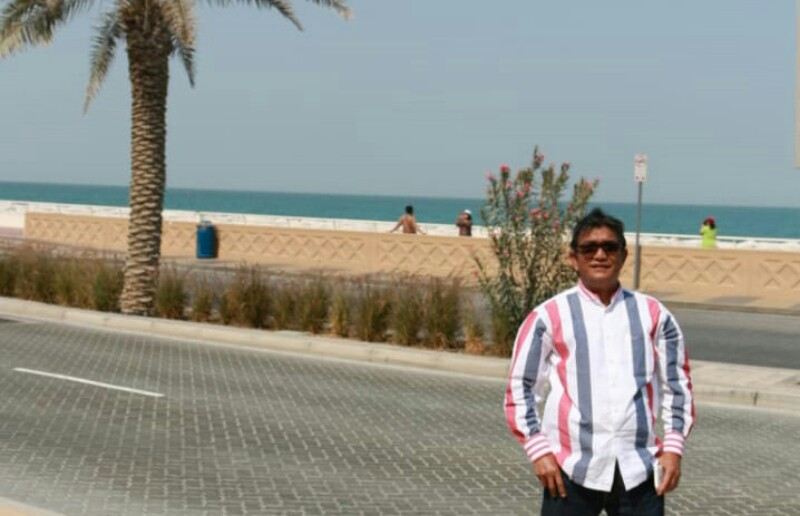 Anies Diminta Bangun Pantai Kita Maju Bersama agar Seelok Pantai di Dubai