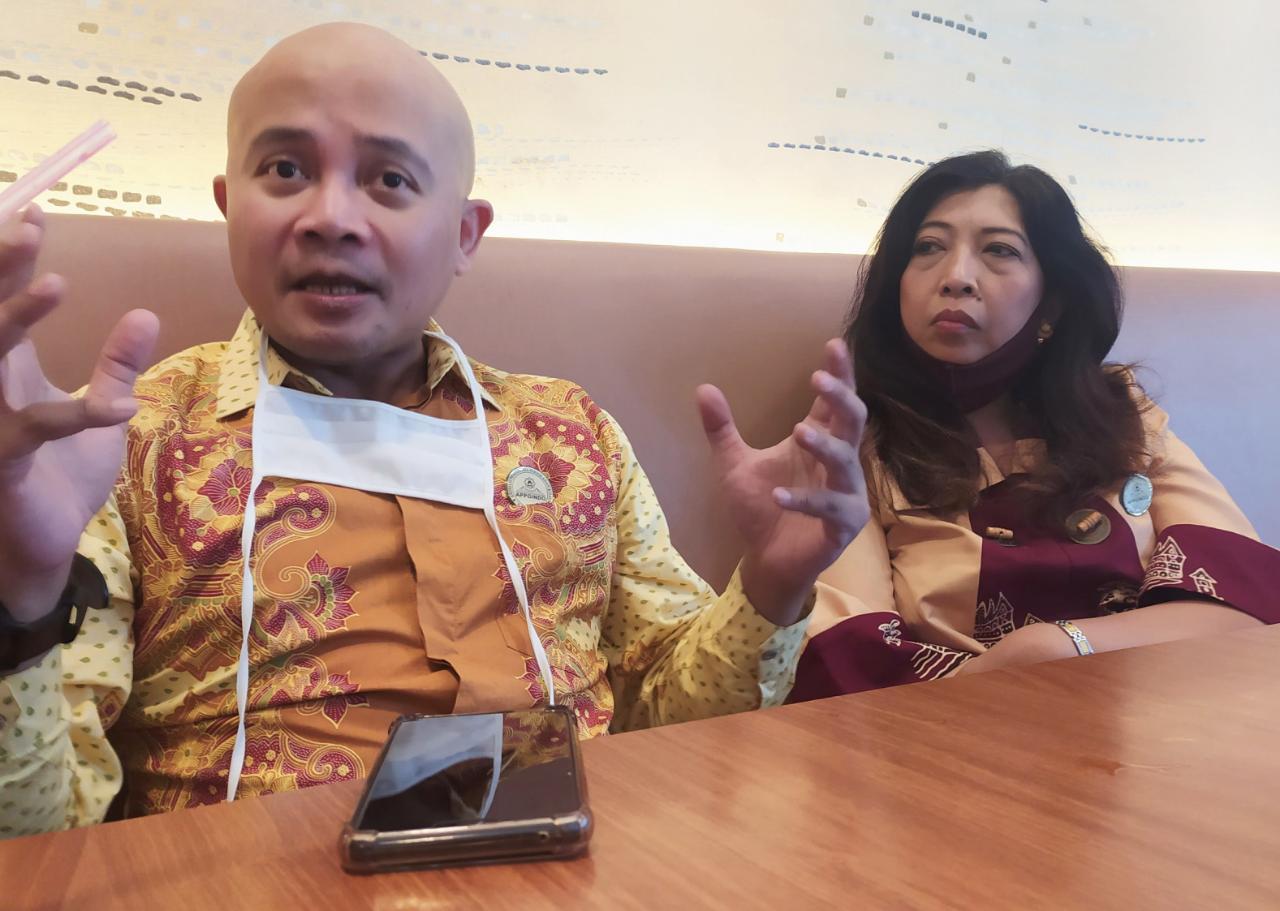 APPGINDO Siapkan Protokol Kesehatan, Pemerintah Diminta Longgarkan Resepsi Kawinan