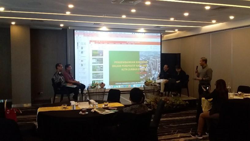 Bentuk Komitmen Perumda Sarana Jaya, Hadirkan Hunian Layak Bagi Warga Ibukota