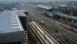 HGB Lahan Untuk Depo MRT Di Ancol Barat Disoal