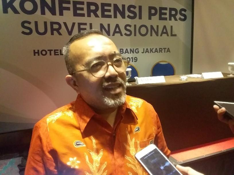 Survey JSI : Kalah Telak Dari Petahana, Prabowo-Sandi Masih Berpeluang, Asal...