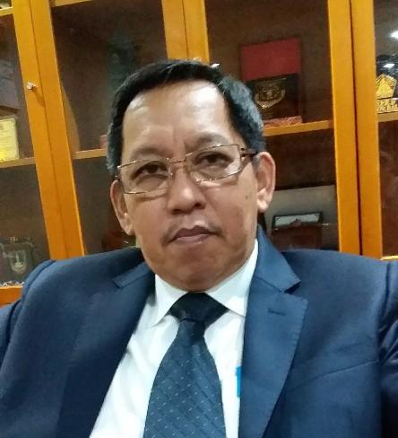 Cegah Kesemrawutan, Sekwan DPRD DKI: Kendaraan Tanpa Stiker Dilarang Parkir di Gedung DPRD