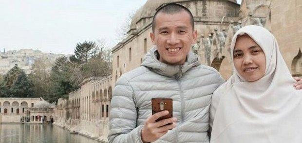 Ustad Felix Doakan GP Ansor dapat Izzah dari Allah SWT