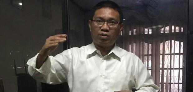 SGY Siap Bantu Taufik Pidanakan KPU